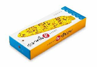 YOSHIMI(ヨシミ) 札幌おかきOh!焼とうきび (6袋入り)