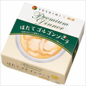 YOSHIMI ヨシミ 缶つま ほたてゴルゴンゾーラ